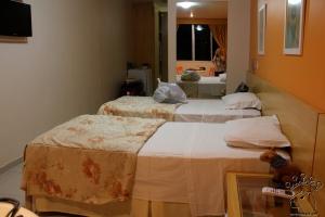 Atlantis Copacabana, Room #8006
