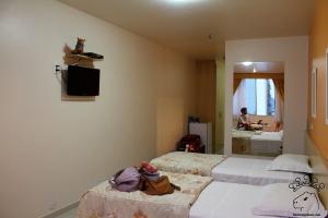 Room #8006