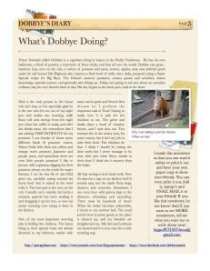 1_2014-4 3 Dobbye's Diary