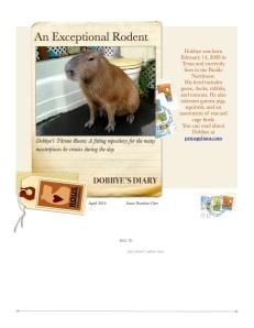 1_2014-4 8 Dobbye's Diary